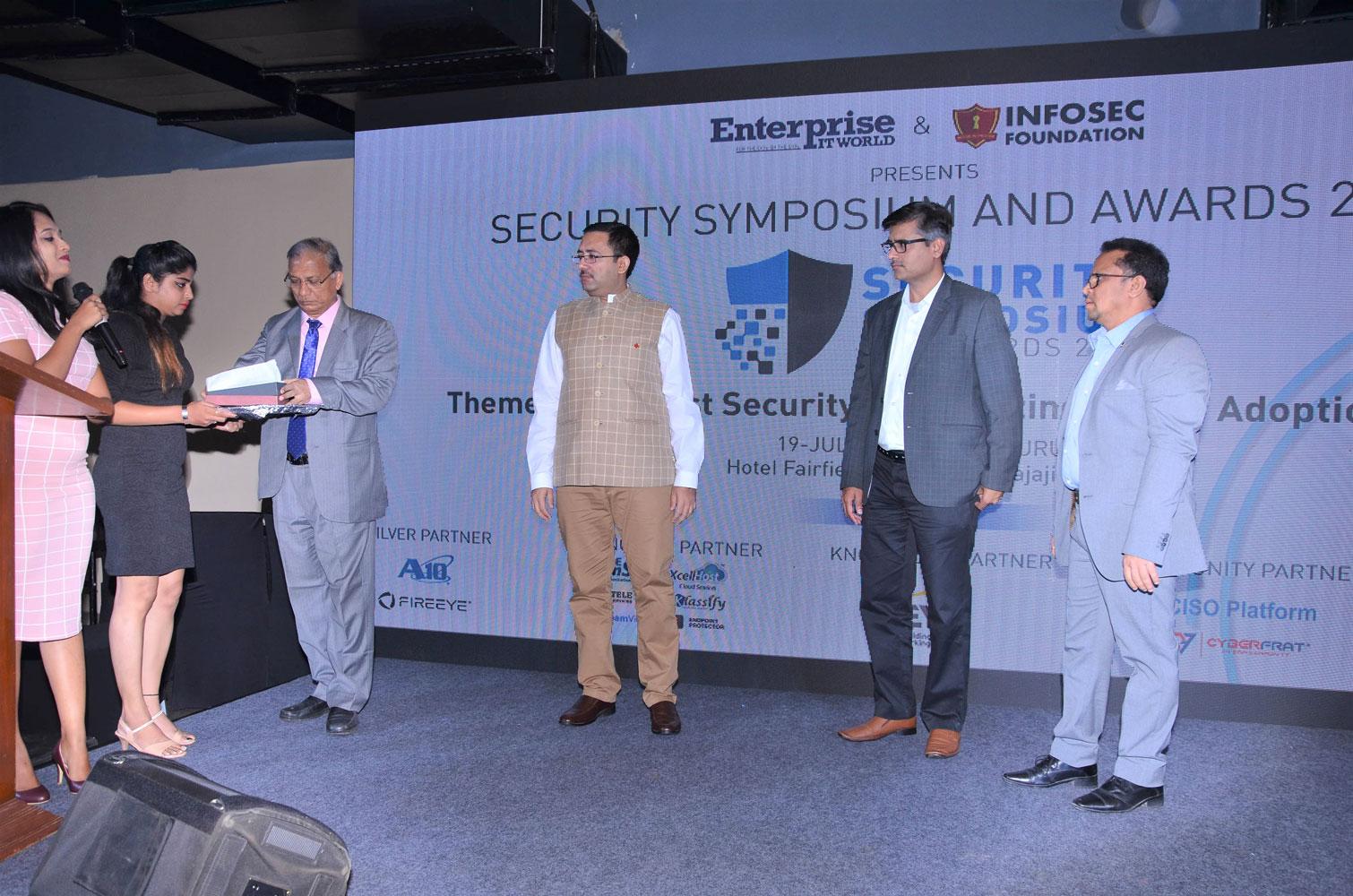 CISO India - Enterprise IT World